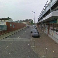 Man critical after being hit by car in Ballymun