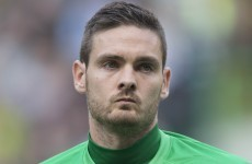 A Craig Gordon blooper gifted Inter the lead against Celtic