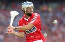 Cork and Galway have named their teams for this weekend's Allianz Hurling League action