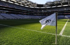 AIB are the new sponsor of the All-Ireland senior football championship
