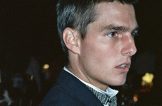 17 amazingly candid Oscars photos from the 1980s