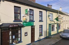 Five arrested over armed robbery of Kerry post office