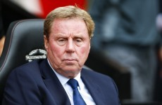 England can win Euro 2016 - Harry Redknapp