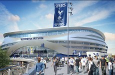 Path clear for Tottenham to begin work on new stadium after winning High Court battle