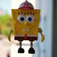 Awkward -  an American cinema put on Fifty Shades instead of the SpongeBob movie
