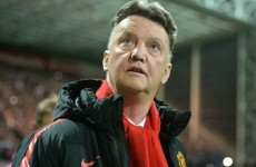 Manchester United the best team in the Premier League, boasts Van Gaal