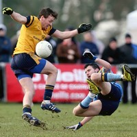 DCU pull off late comeback against UCD to book their place in the Sigerson final
