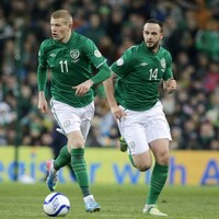 Why are Northern Irish footballers declaring for the Republic? A TD wants to open talks
