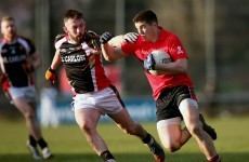 Champions UCC made to sweat before booking their place in the Sigerson Cup final