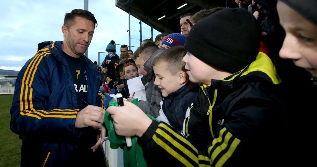 We'll Leave It There So: Sigerson drama, political football and the rest of today's sport