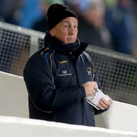 Praise for Sean Boylan's DCU role - 'He's a gentleman and we're thrilled to have him'