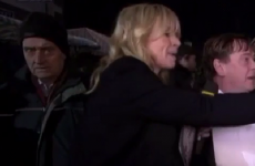 Random man stares down the camera on Eastenders, becomes internet star