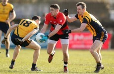 As it happened: UCC v DCU, Sigerson Cup final 2015