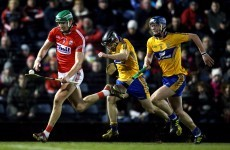 As It Happened: Cork v Clare, Waterford v Laois - Hurling league match tracker