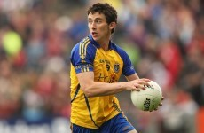 Roscommon's Compton the scoring star as Garda College win Trench Cup against St Pat's