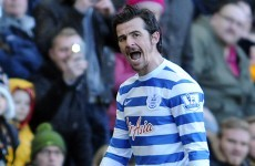 'I've let my teammates down' - Joey Barton goes 'nuts' against Hull City