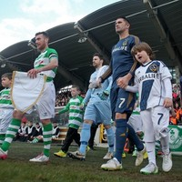 Lacklustre affair in Tallaght as Keane fails to shine on homecoming