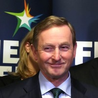 """Enda: """"It's about your right to say two small words, made up of three simple letters – I DO"""""""