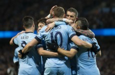 City warm-up for Barcelona showdown by carving Newcastle apart