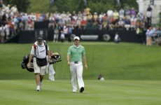 McIlroy shoots impressive round to stay in touch in Akron