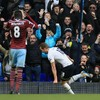 Kane and Spurs do it again at the death to snatch point from West Ham