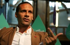 Rio Ferdinand believes Fifa and Uefa have let football down over racism