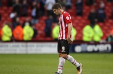 Oldham director says he's 'ashamed to be British' after Ched Evans saga