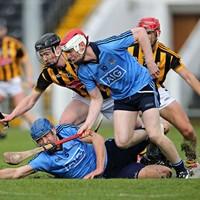 Ger Cunningham's Dublin see off 13-man Kilkenny as Treacy points the way
