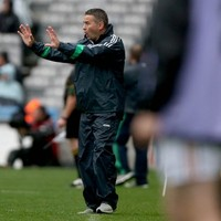 Limerick dig in to pull away from Antrim in second-half blitz
