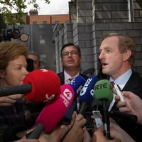 Why Enda is no longer falling over flower pots when it comes to same-sex marriage