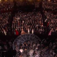 Here's the Glory performance from the Oscars that everyone's talking about