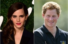 Emma Watson just destroyed those Prince Harry rumours with the perfect subtweet