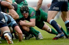 Promising ex-Leinster back row Gilsenan signs new contract with London Irish