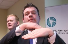 Saying Labour hasn't delivered is just 'lazy media spin' - Alan Kelly