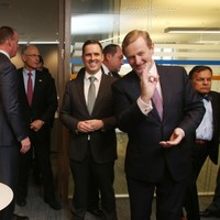 New jobs on the way at pharma firm's brand-new 'Global HQ'