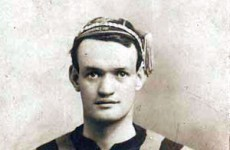 The forgotten story of the Irishman who helped save Barcelona from extinction