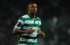Maybe it's time for Man Utd to recall Nani from Sporting Lisbon