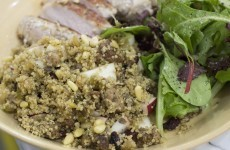 3 great quinoa recipes - the superfood you should have more of