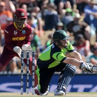 Windies win will 'mean nothing' if the Irish cricketers lose tomorrow night*