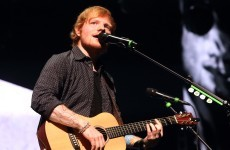 Ed Sheeran hints at more Croke Park gigs - but assures us it won't be Garthgate 2