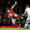 George North returns as Wales make four changes for France meeting