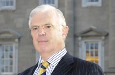 New Fine Gael TD: I'm more experienced than Michael Noonan