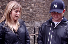 Watch these poor tourists try their hand at speaking Irish