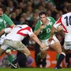 'It was a proud day for the Irish people' - Wallace remembers when England came to Croker
