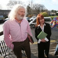 """""""Can I have my rope ladder back?,"""" Mick Wallace asks judge in Shannon case"""