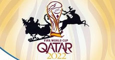 We'll Leave It There So: Christmas in Qatar, the Fitzgibbon Cup moves on and all today's sport