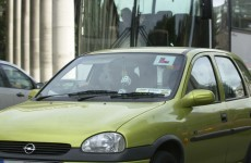 Driving instructors will soon be allowed sit in on your test
