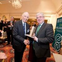 Irish American businessman who brought Coca Cola to Ireland has died