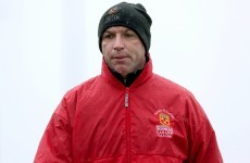 DJ Carey set to remain in charge of IT Carlow -- if he's asked to do so
