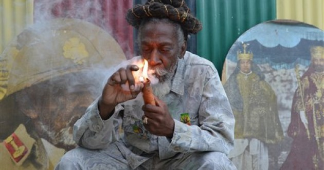 Jamaica has legalised 'ganja' (no, it wasn't always legit)